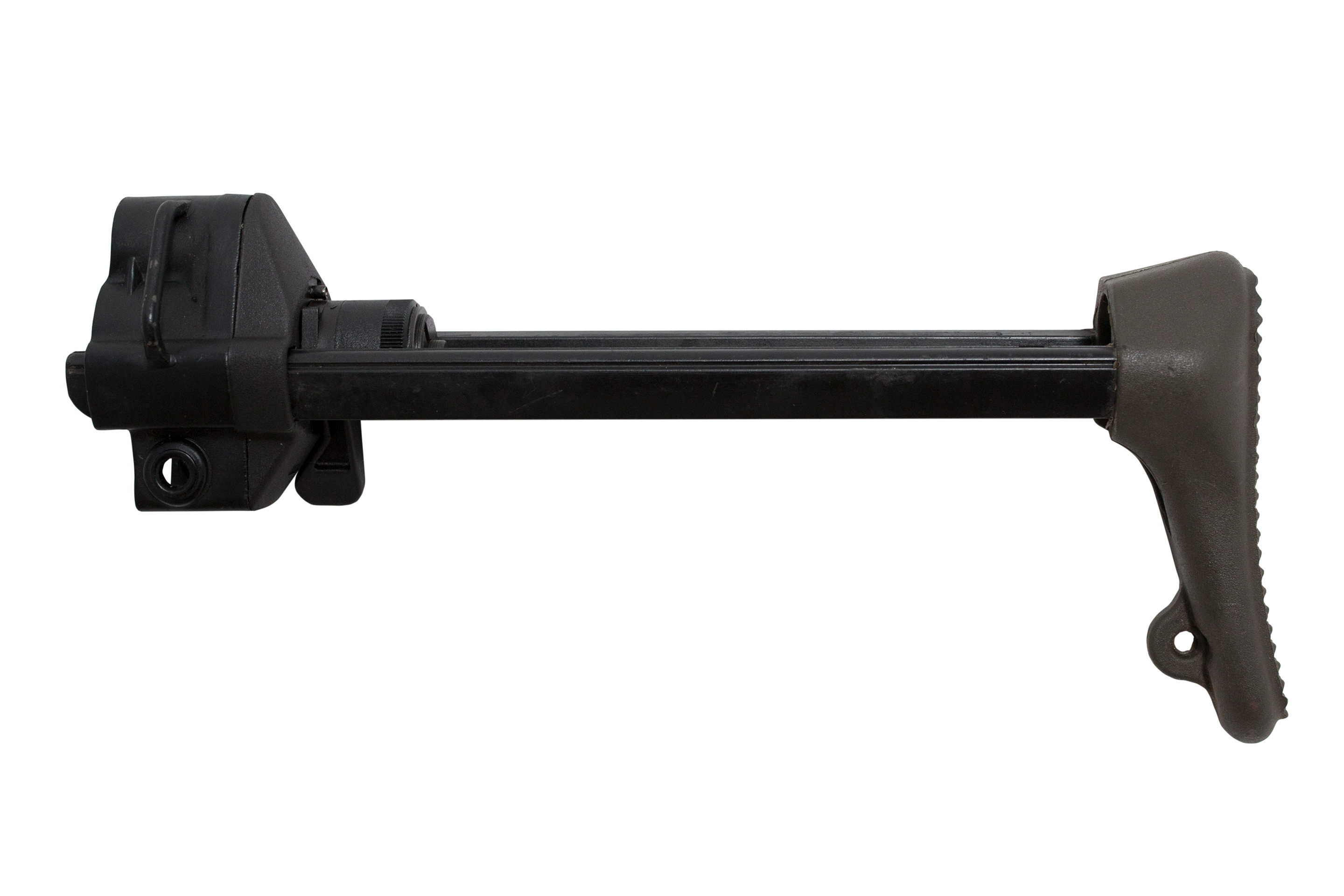 MKE 5.56 Collapsible Buffered Stock (OD Green)