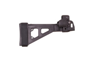 SB TACTICAL SIDE FOLDING PISTOL BRACE (Z-5RS/Z-43P)